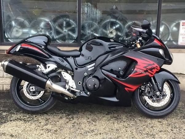 Which bike is better Harley Davidson or Kawasaki Ninja or