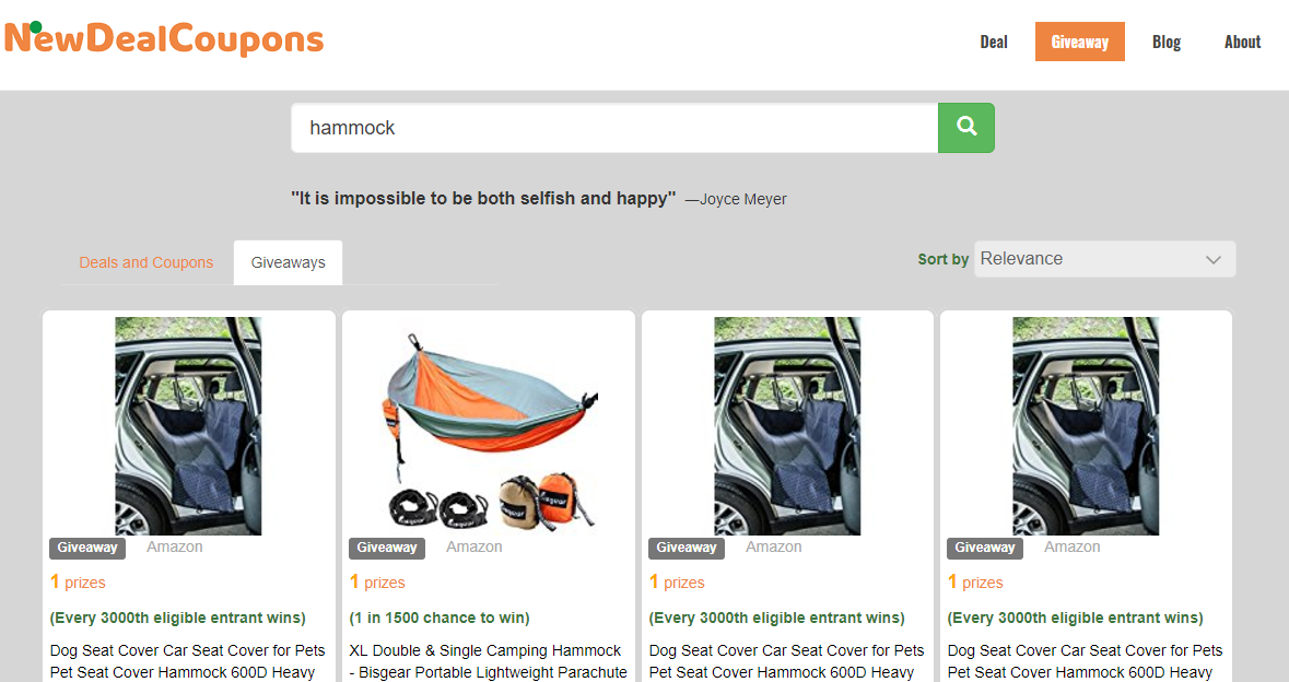 Where is the best place to buy hammocks online? - Quora