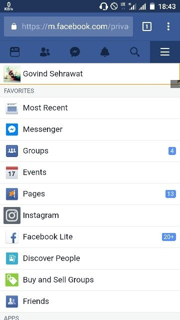 How to delete instagram account that is made with facebook quora open your facebook account and go to settings i e top most right corner of your page ccuart Images