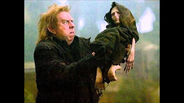 What would've Voldemort done if Cedric took the portkey