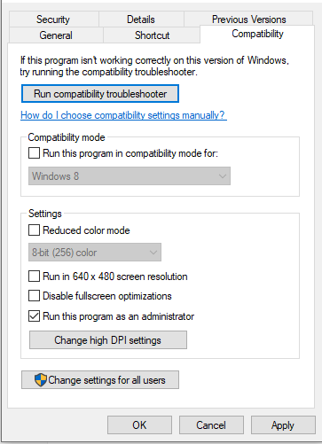 how to set up administrator privileges windows 7