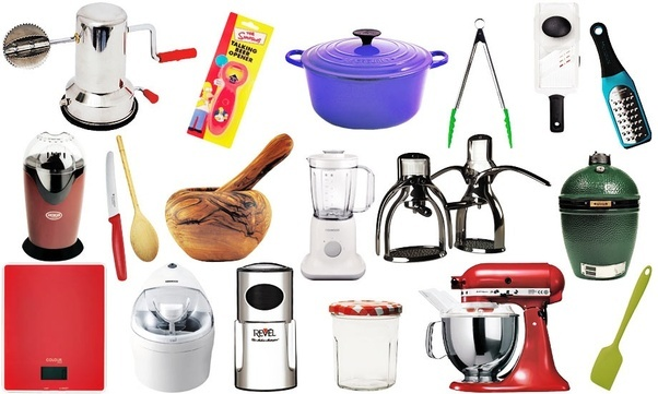 Different Kitchen Tools And Equipment ~ What are the different kitchen tools and equipments quora