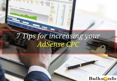 How to increase my Google Adsense earning - Quora