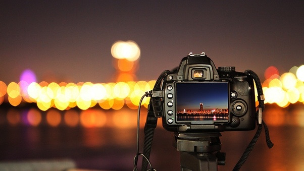 Are there any careers for a photographer? - Quora