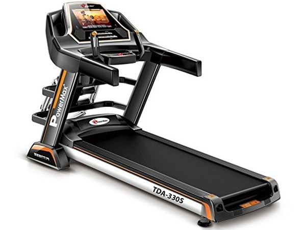 Which treadmill should I buy? My weight as 128 kg  - Quora