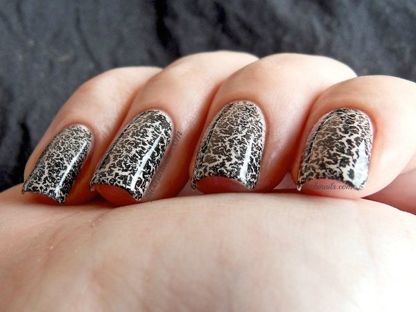 How To Use Crackle Nail Polish Quora