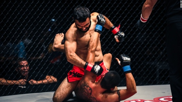Full Contact Combat Sport >> What Are Some Fight Sport Quora