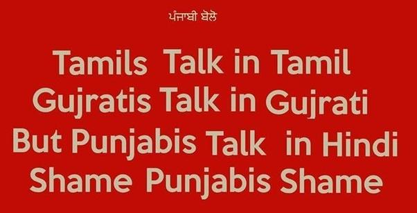 Do Punjabis from Delhi know how to speak Punjabi? - Quora