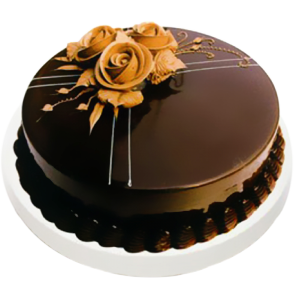 Next Year I Want A Chocolate Cake