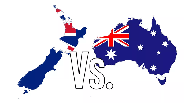 The Comparison Where To Immigrate Australia Vs New Zealand