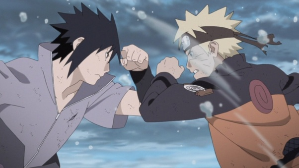 Why Naruto Shippuden is not shown in India? - Quora