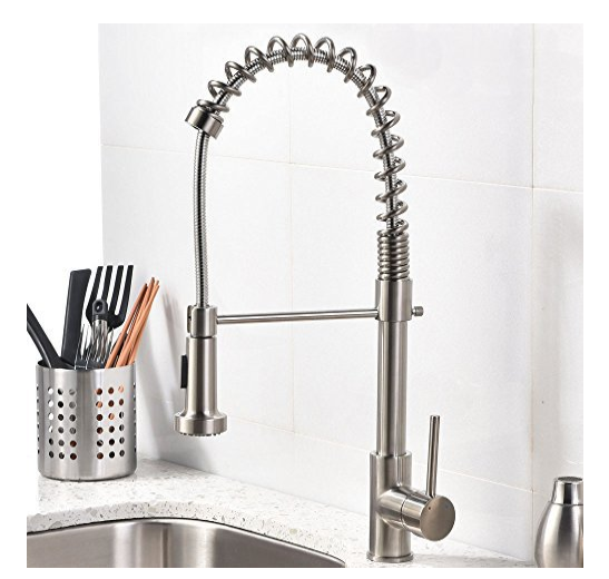 kitchen luxury finish one adjustment polished out and pull mixer faucets chrome product with single temperature hole sink cheap hot faucet cold basin tap handle spray bathroom mixing from