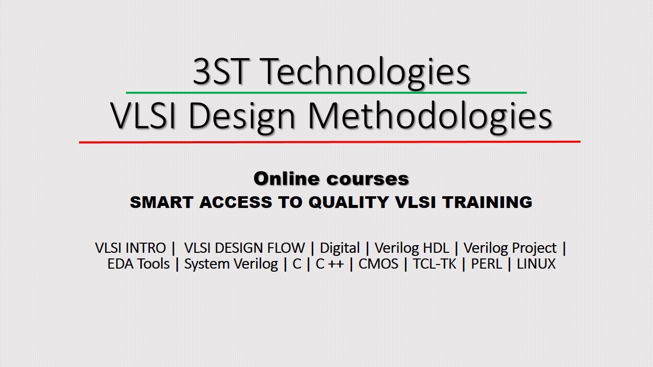 Which course should I choose between VHDL, Verilog HDL, and