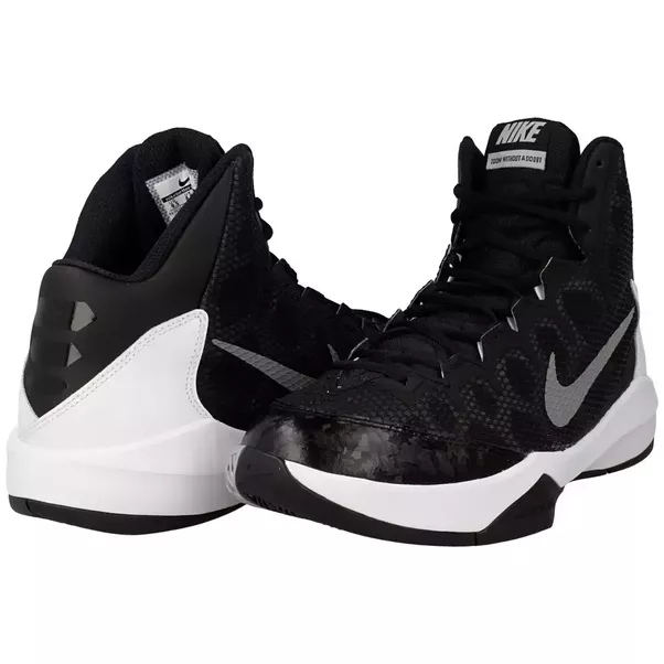 7626ee85655bf Nike Zoom Without a Doubt (Size 11.5)