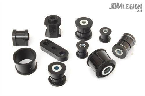 What Is Meant By Bushing Needs Replacement With Respect
