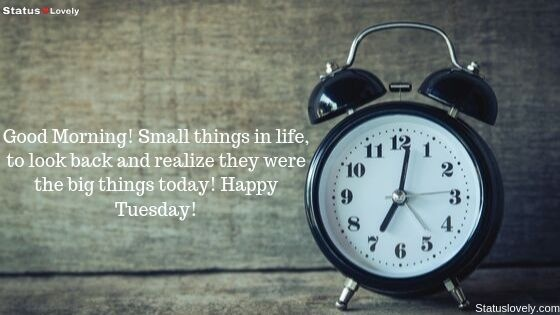 Which are the best Tuesday quotes? - Quora