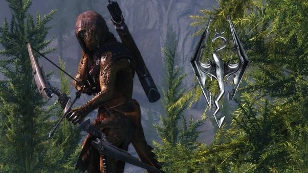 Diablo  Magic Arrow Build