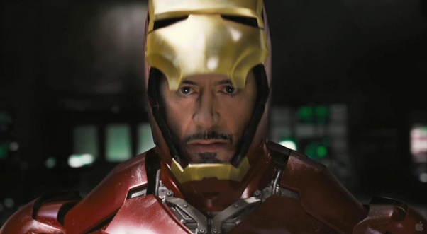 Could or has Batman create a suit like Iron Man? - Quora