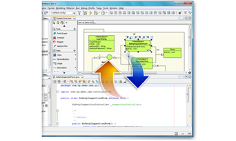 Must we create a class diagram and others (UML) before ...
