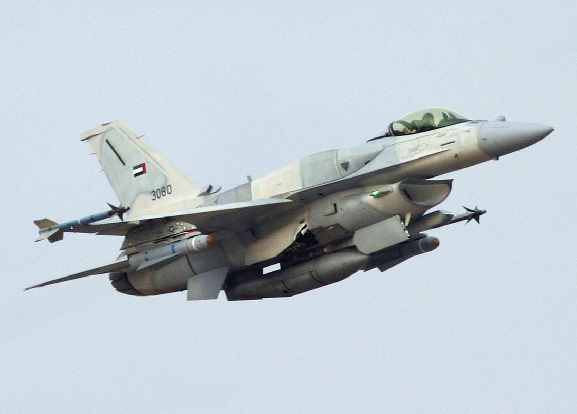 Can a MiG-21 defeat an F-16? - Quora