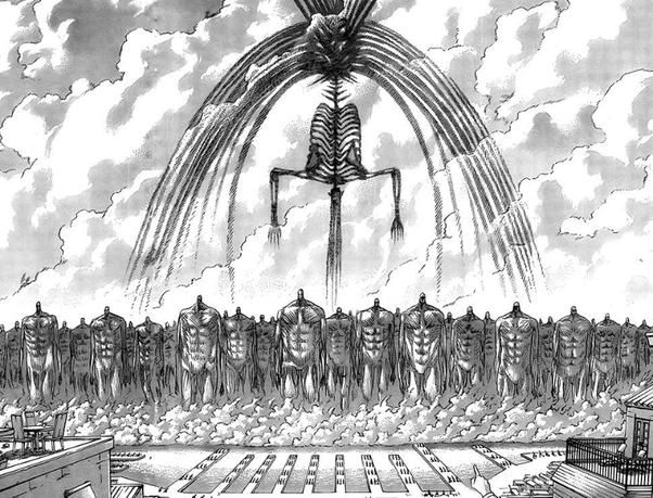 eren founding titan quora Why was Eren able to transform into the Founding Titan? I thought