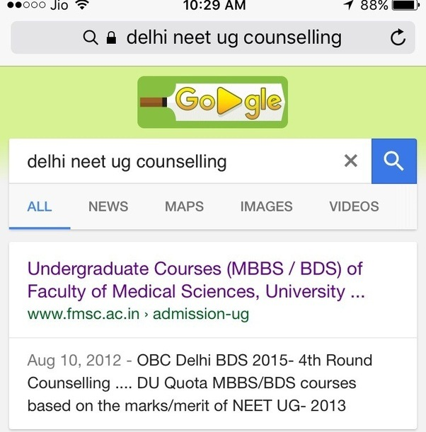 How will I get my NEET 2017 state rank? - Quora How To Fill Medical Application Form on