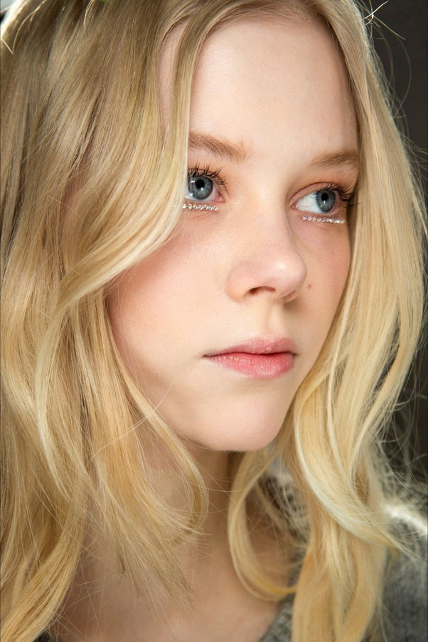 Denmark Beautiful Girl