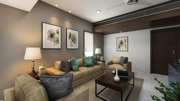 residential interior design how much does it cost to furnish an approximate 3 200 square ft 3. Black Bedroom Furniture Sets. Home Design Ideas
