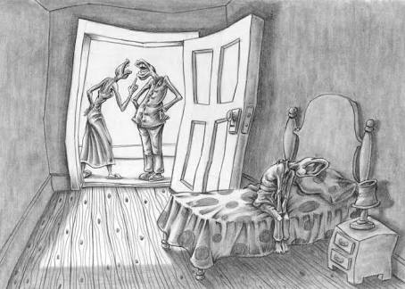 What Are Some Amazing Drawings With A Deep Meaning Quora
