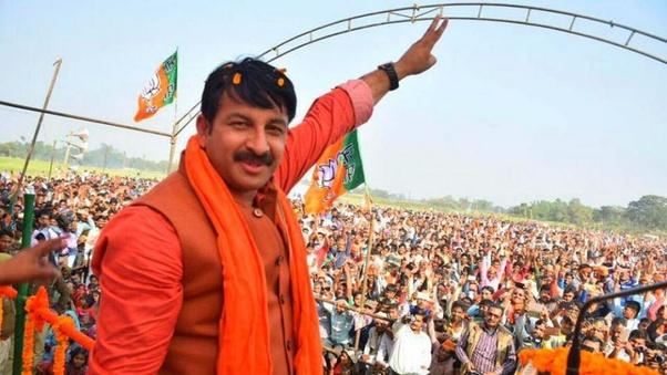 Will BJP make a strong come ba...