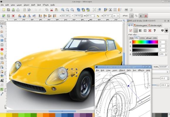 Free Software Like Illustrator For Mac