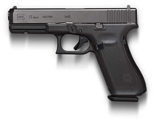How much does a 9mm gun cost? - Quora