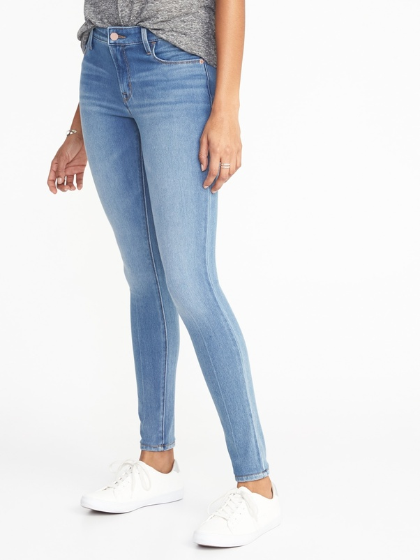 Why Can T Men S Jeans Fit As Good As Women S Quora Our skinniest cut is tightly contoured, from the waist. why can t men s jeans fit as good as