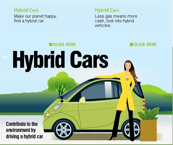 How Do Hybrid Cars Charge The Electric Battery