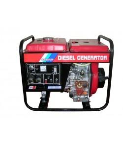 diesel generator intended get portable diesel air cooled generating set 7kva self start why is diesel generator important quora