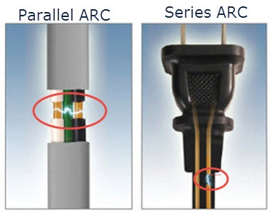 why do new homes require arc fault breakers  they are so