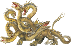 dawn of the dragons hydra