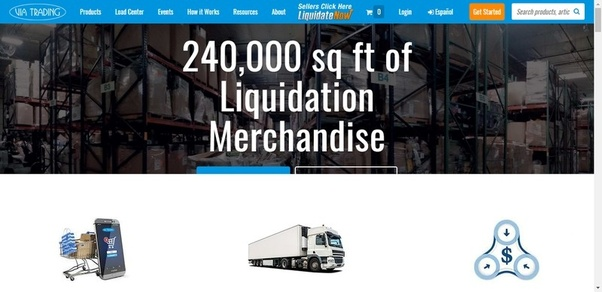 What are the best and cheapest wholesale and liquidation