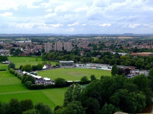 Which Are The Most Beautiful And Amazing Cricket Stadiums