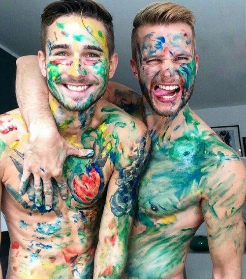 Meet gay online