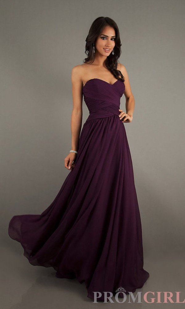 What Color Dresses Match Mid Length Dark Brown Hair Quora