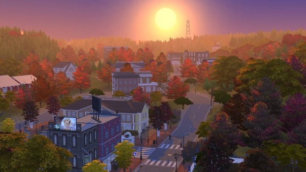 What Sims 4 expansion packs are best? - Quora
