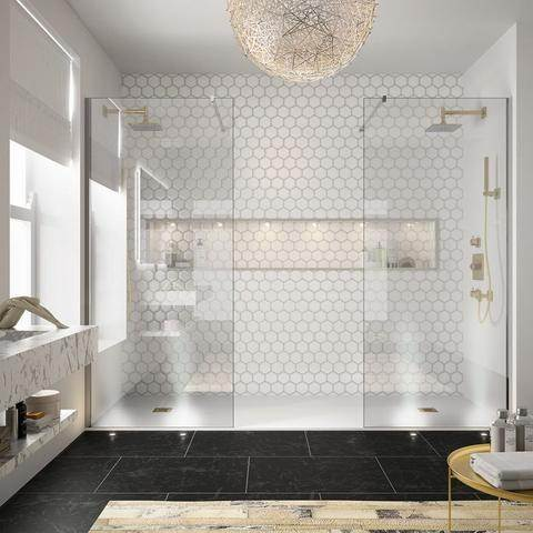What Are Modern Bathroom Renovation Trends For Quora - Bathroom remodels 2018
