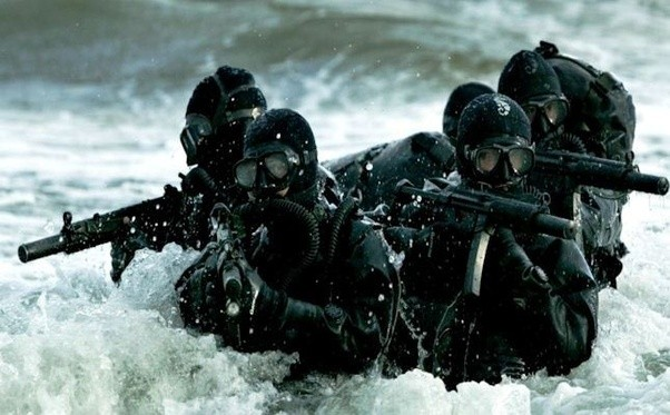 Could A Present Day Navy Seal Unit Have Been Able To Win