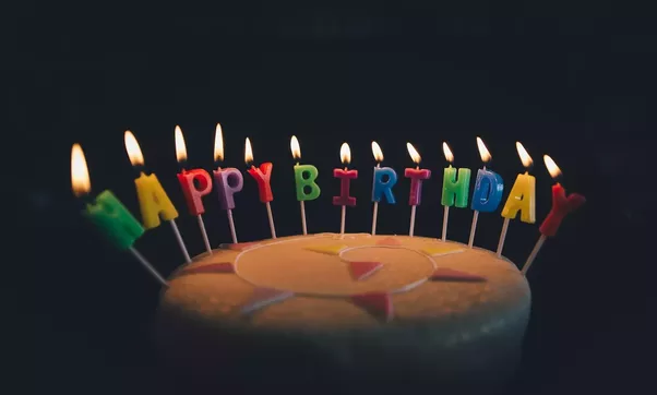 What are some creative ways to write or say belated happy birthday well as long as all the belated birthday wishes keep flowing in youve got a reason to party m4hsunfo