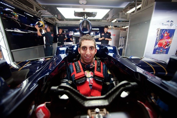 Which Formula 1 driver made you think he would not be a ...