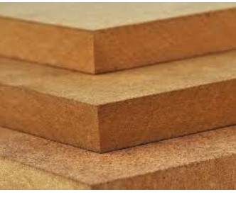 What is the difference between Melamine and MDF? How are they