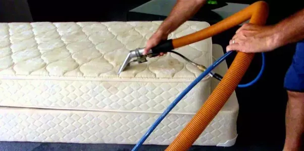 how to clean stains off a mattress