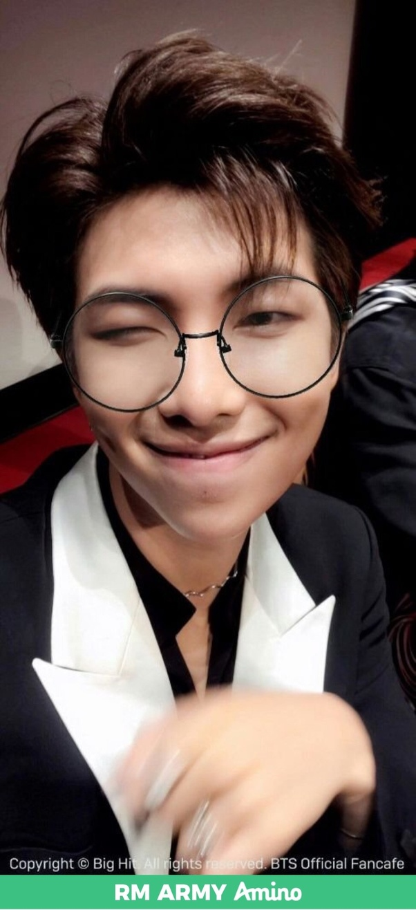 b41580496493 Is RM Kim Namjoon from BTS ugly  - Quora