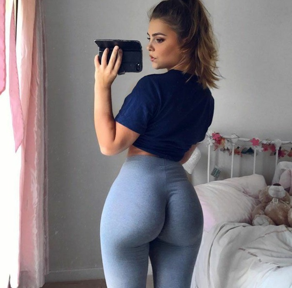 What does thick mean on a woman, and how does it look? - Quora